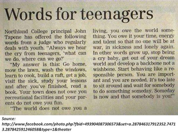 words_for_teenagers